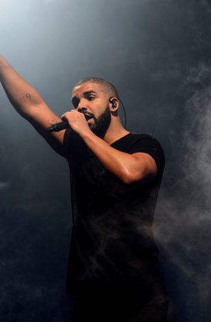 The Revolutionization of Hip-hop by Drake